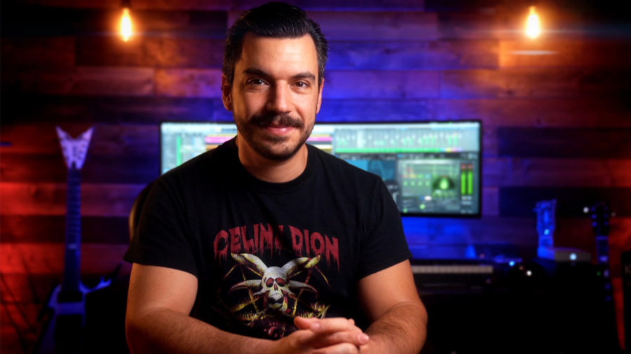 Emir Merzeci, Composer of Mayhem Brawler OST